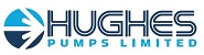 Hughes pump logo